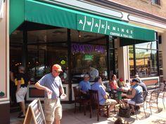 awakenings  coffee shop | hyde park square | cincinnati