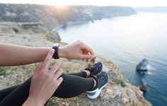 I Stopped Wearing My Fitness Tracker And This Is What Happened