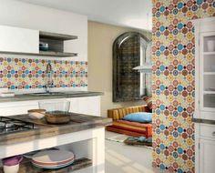 Inspire-se com belos projetos de cozinhas!