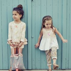 louise misha spring/summer collection available at @frenchblossom