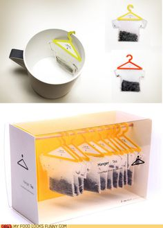 I am a tea lover and this is the coolest tea ever.