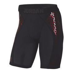 3008252518e3f1 Nike Jordan Stay Cool Compression FW Men s Training Shorts Was  70 Medium  bodybuilding christmas gifts weightloss