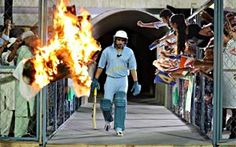 First Look of Azhar