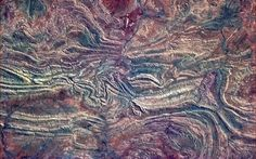Astronaut Chris Hadfield tweets pictures of Earth from space. The Australian outback