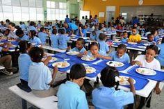Se intoxican 26 estudiantes del municipio Consuelo con almuerzo escolar