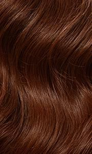 Hints of Copper Hair Color