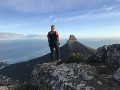 Kloof Corner Ridge Hike Table Mountain, Cape Town, South Africa, Shots, Hiking, Corner, Adventure, Mountains, Travel