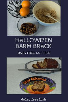 Hallowe'en Barm Brack for Traditional Irish Sweet bread enjoyed at Hallowe'en. Irish Halloween, Irish Traditions, Irish Recipes, Sweet Bread, Kid Friendly Meals, Dairy Free Recipes, Nut Free, Yummy Food, Traditional
