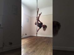 Extended butterfly to Remi sit - YouTube