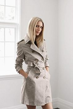 Trenery Trench Coat