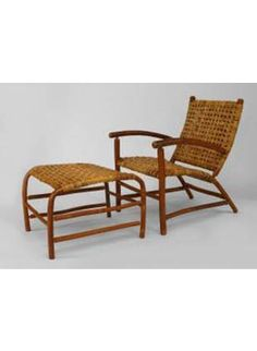Rustic Adirondack Style Twig And Birch Furniture | Ask Home Design