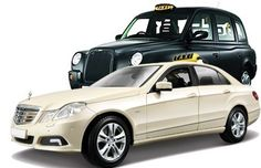 Taxi Company In Coventry
