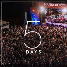 Because the music at night is just too good. 5 DAYS until tickets go on sale for Wanderlust #Oahu @turtlebayresort in February! See you there?  #Wanderlust2016 #WanderlustFestival #FindYourTrueNorth #TurtleBayResort