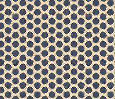 holly zollinger fabric on spoonflower #bryn alexandra interiors