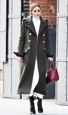 9 Things Olivia Palermo Never Wears via @WhoWhatWearAU