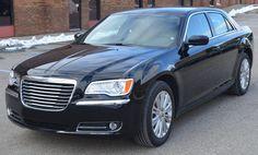 2013 Chrysler 300 Chrysler 300, Transportation Services, Luxury, Vehicles, Car, Automobile, Autos, Cars, Vehicle