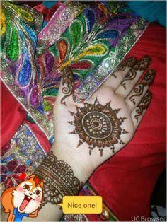 beautiful full hand mehndi designs 1