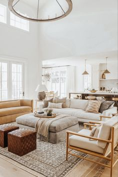 My Living Room, Home And Living, Living Room Decor, Living Spaces, Decor Room, Living Room 2 Sofas, Classic Living Room, Curtains Living, Accent Chairs For Living Room
