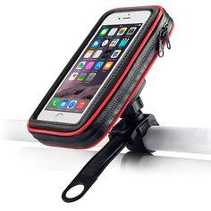 Αδιάβροχη Θήκη Ποδηλάτου iPhone 6. Αν είστε λάτρης του ποδηλάτου, τότε αυτή η θήκη για το iPhone 6 είναι ιδανική επιλογή για εσάς. Δείτε την εδώ: http://www.uniqueshop.gr/thikes-kiniton/thikes-iphone/thiki-iphone-6-4-7/adiabroxi-thiki-podilatou-iphone-6.html