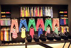 merchandising, young fashion, retail