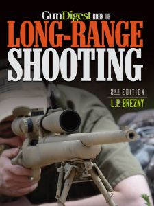 Get the best and most up-to-date information on long-range shooting tactics, accessories and more with this fantastic book from Gun Digest the Magazine.