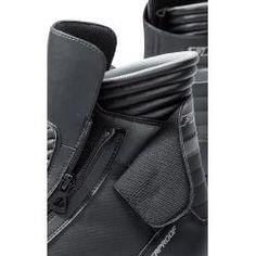 SIDI FUSION MOTORRAD Stiefel schwarz hoher Komfort und super