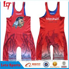 Custom sublimation mens wrestling clothes clothing singlet, View wrestling clothes, Leto, or as custom Product Details from Dongguan Leto Sports Apparel Co., Ltd. on Alibaba.com