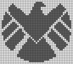 Alpha Pattern #18559 Preview added by Mynty