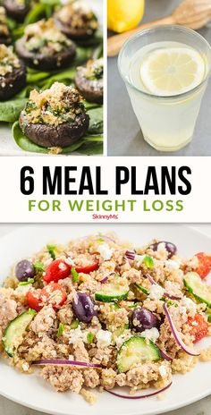 Exercise is a great way to improve your health, but these meal plans for weight . Diet Exercise Healthy Life - Reality Worlds Tactical Gear Dark Art Relationship Goals Clean Eating Meal Plan, Clean Eating Dinner, Clean Eating Recipes, Cooking Recipes, Healthy Foods To Eat, Healthy Life, Healthy Eating, Healthy Recipes, Skinny Recipes