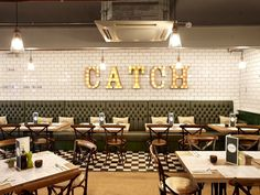 Catch Seafood Restaurant