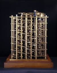 Image result for difference engine