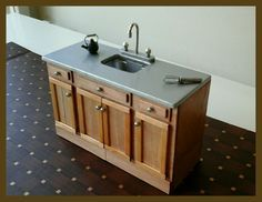 Image result for dollhouse stove diy