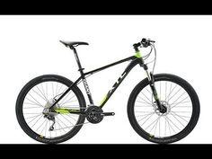 Xe đạp GIANT XTC 800 27.5 – 2016