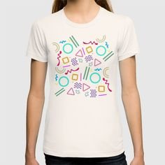 Back to the 80's T-shirt