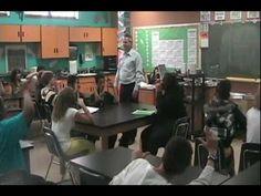 Whole Brain Teaching - Middle School