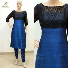 Kurti style Salwar Neck Designs, Kurta Neck Design, Kurta Designs Women, Dress Neck Designs, Blouse Designs, Salwar Pattern, Kurta Patterns, Kurtha Designs, Kalamkari Dresses