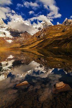 Laguna Carhuacocha on 500px by Teo Teo, Bergamo, Italy ☀  533✱800px-rating:98.7