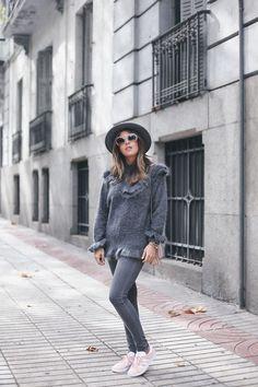 12 mejores imágenes de Tenis Rosa   Outfits casuales