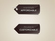 Free Price / Sale Tag PSD Templates for Ecommerce Website