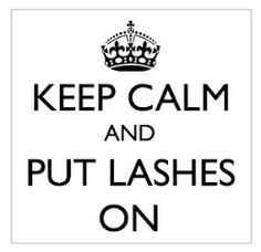 quotes about lashes - Google Search