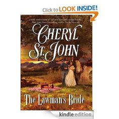 The Lawman's Bride (Harlequin Historical)