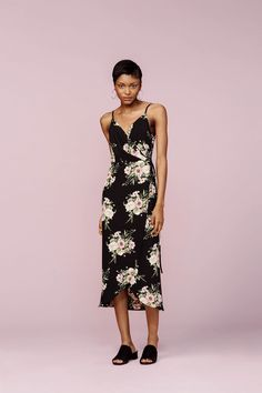 How to Wear Dresses If You're Not a Girly Girl via @WhoWhatWearUK