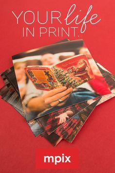 Prints that last a lifetime.
