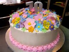 butter icing designs - Yahoo Image Search Results