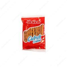 Ulker Cubuk Kraker / Stick Cracker - 30 gr