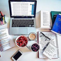 #studytime #gradschool