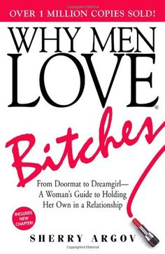 Every woman needs to read this book. It's the ultimate reality check!