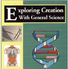 We used the 1st edition of Apologia's General Science which is no longer being published, but may be found on ebay, Amazon, ChristianBo...