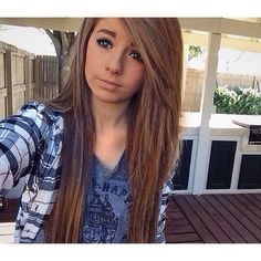 I'm Aaron's little sister, Macy. I don't know why she calls me her little sister,  since we are twins. I like to draw. And I am single (Fc Taylor Johnson)