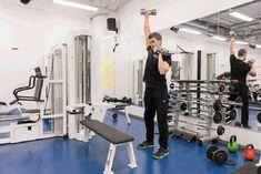 Vyötärölle kerääntynyt rasva voi olla haitallista terveydelle. Liikuntafysiologi ja personal trainerina työskentelevä liikuntabiologi kertovat, mistä rasvan kerääntyminen johtuu ja miten siitä pääsisi parhaiten eroon. Treadmill, Personal Trainer, Gym Equipment, Running Belt, Treadmills, Trail Running